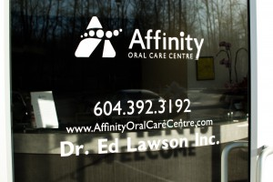 Affinity Oral Care Centre